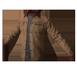 Skin: Farmer's Jacket