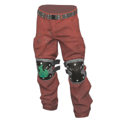 Firewalker Padded Pants