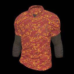 Firewalker Polo Shirt