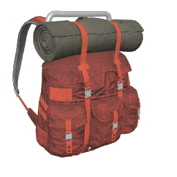 Firewalker Survivor's Pack