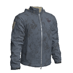 Frigate Tactical Jacket