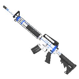 Frigid Nimbus AR-15