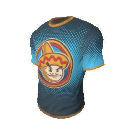 GassyMexican T-Shirt