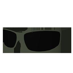 Skin: Green Biker Shades