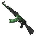 Skin: Green Dawn AK-47