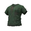 Green Scrubs Shirt