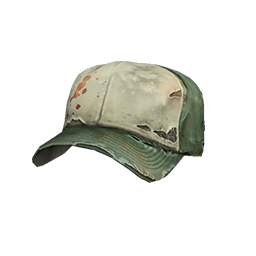 Skin: Green Trucker Cap
