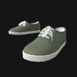 Green Zeds