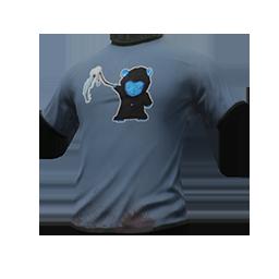Skin: Grimmybear T-Shirt