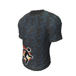 Skin: Mr. Grimmmz's Shirt