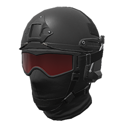 Skin: Heavy Assault Full Helmet