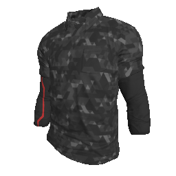 Skin: Heavy Assault Polo Shirt