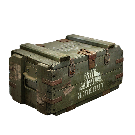 Hideout Crate