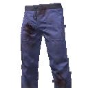 Skin: Hugz Needed Scrubs Pants