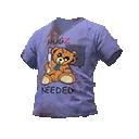 Skin: Hugz Needed Scrubs Shirt