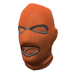 Skin: Hunter's Ski Mask