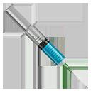 Syringe of H1Z1 Reducer