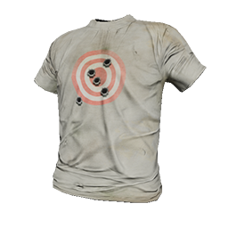 Skin: I Tried T-Shirt