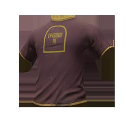 Skin: iiJeriichoii T-Shirt