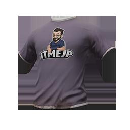 Skin: ITMEJP T-Shirt