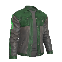 JoshOG Leather Jacket