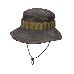 Jungle Merc Boonie Hat