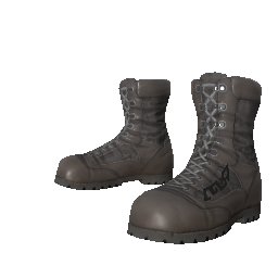 Jungle Merc Combat Boots