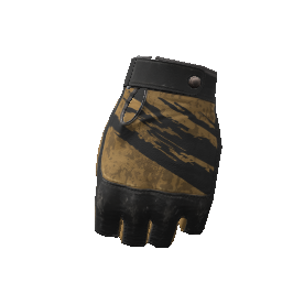 Jungle Merc Gloves