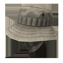 Skin: Khaki Boonie Hat
