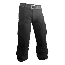 Skin: Kitsune Cargo Pants