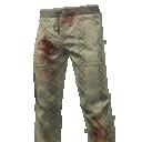 Skin: Kurama Medical Scrubs Pants