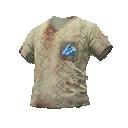 Skin: Kurama Medical Scrubs Shirt