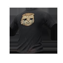 Skin: Lirik T-Shirt