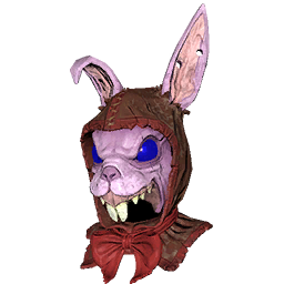 Skin: Mask of the Pink Bunny