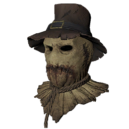 Skin: Mask of The Scarecrow