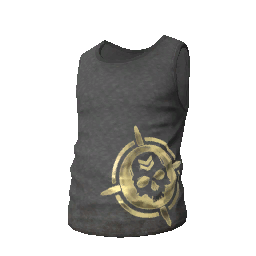 Skin: Mercenary Tanktop