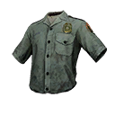 Park Ranger Uniform