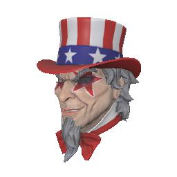 Skin: Patriot's Pride
