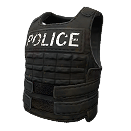 Skin: Police Body Armor