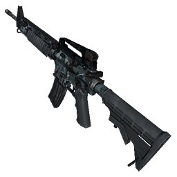 Skin: Predator AR-15