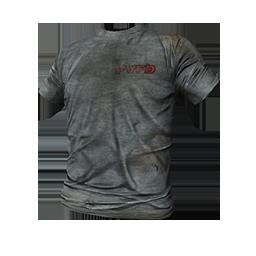 Skin: PV Fire Dept. T-Shirt