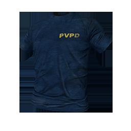 Skin: PV Police Dept. T-Shirt