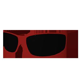 Skin: Red Biker Shades