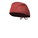 Skin: Red Scrubs Cap