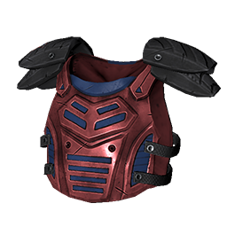 Skin: Red Star Armor