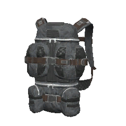 Reinforced Tactical Backpack