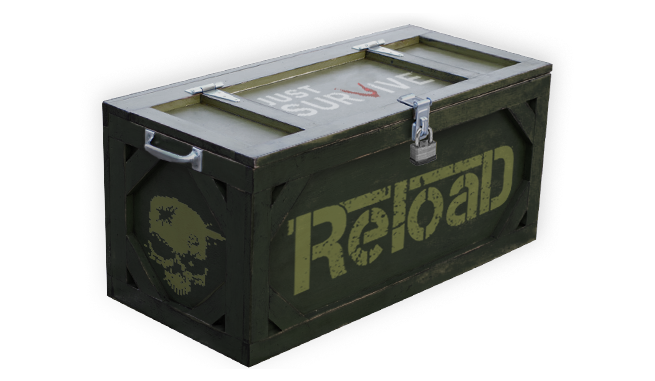 Reload Crate