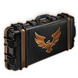 Locked Renegade Crate