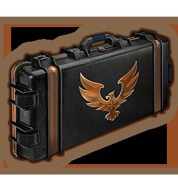 Locked Renegade Crate