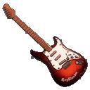 RoyBlaster Guitar